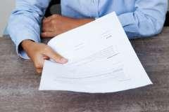 Modèle de lettre de dénonciation des faits de harcèlement au travail - Droit et Ressources humaines